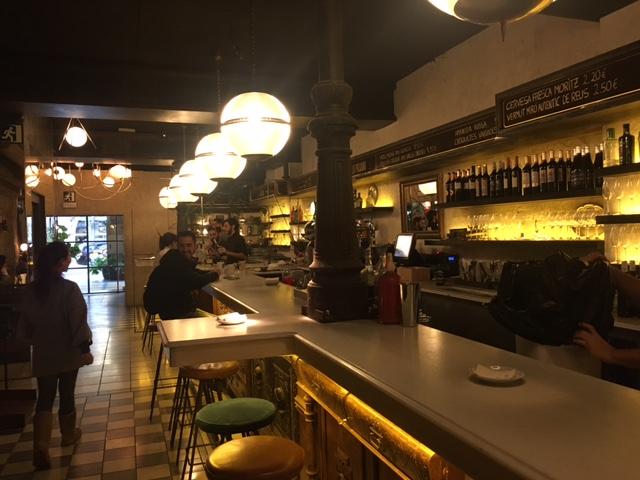 Barcelona casa gracia luxury 4556 wading wade - Casa gracia restaurante barcelona ...